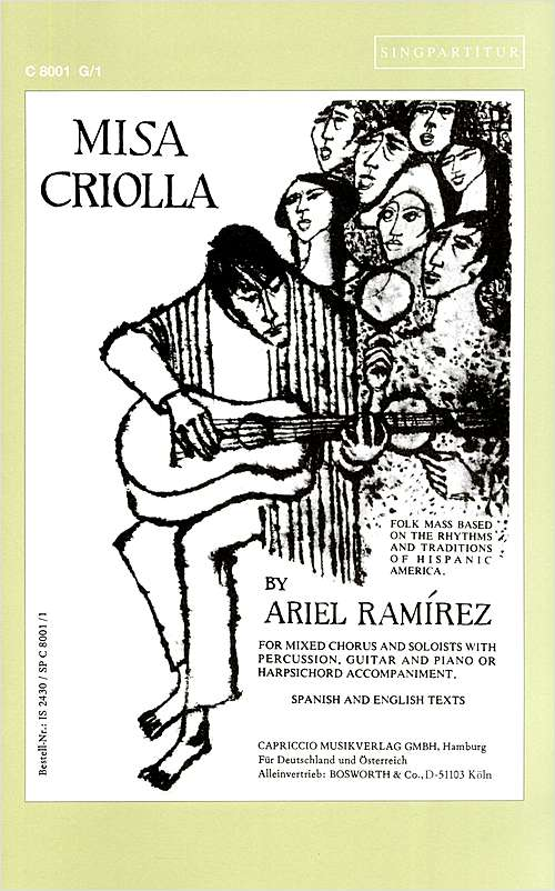 Misa-Criolla